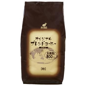 オリジナルブレンドコーヒー 深煎り